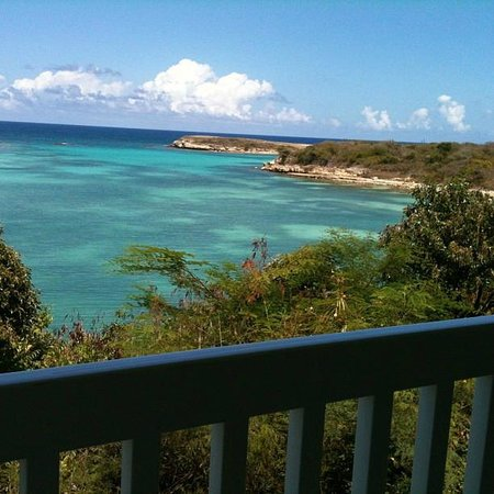 Saint Philip, Antigua: View Room 166