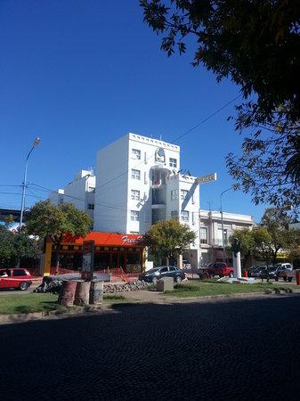 Rafaela, Argentina: Parra Hotel