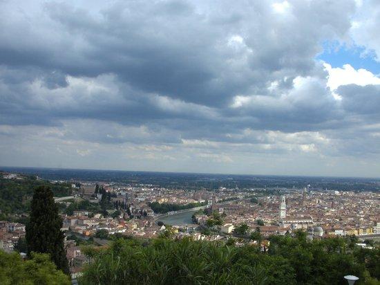 Easy Dream B&B: Verona, the home of this great B&B