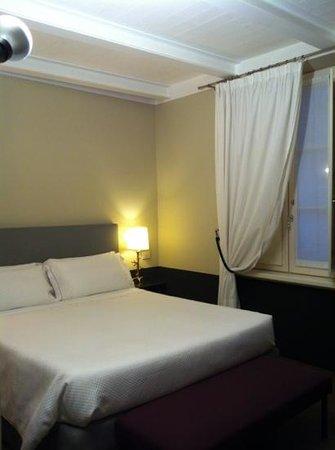 Hotel Maison Borella: camera