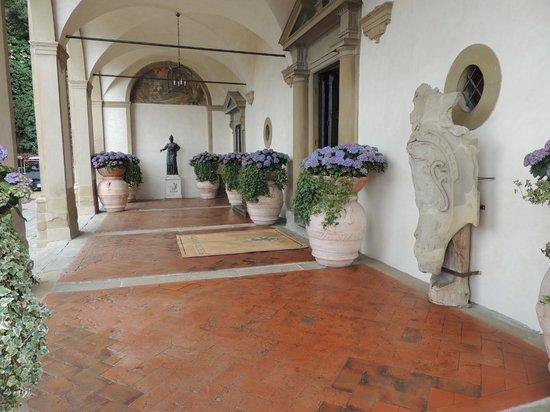 Belmond Villa San Michele: Not worth the price