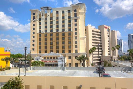 Cheap Hotels In Orlando Near International Drive