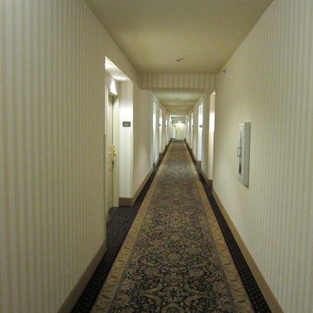 Hampton Inn & Suites New Orleans Convention Center: Hampton Inn & Suites Convention Center