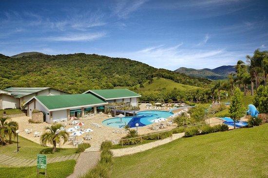 Campina Grande Do Sul: Capivari