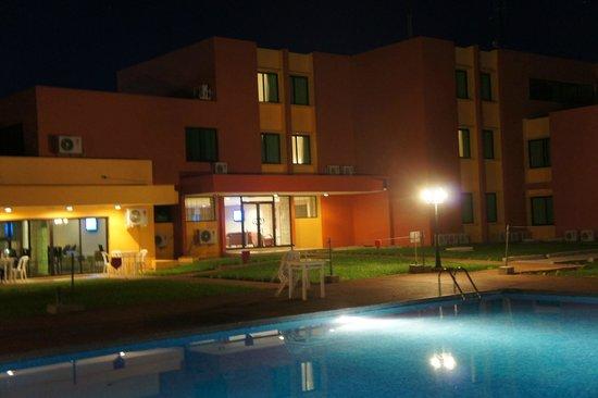 Hotel Carrefour Seguela