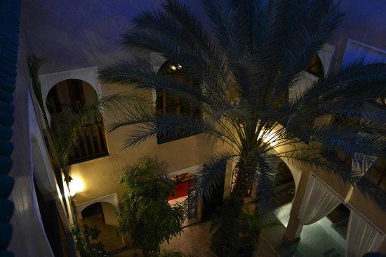 Riad Selouane: Beautiful place