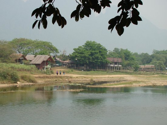 Ban Sabai Riverside Bungalow 사진