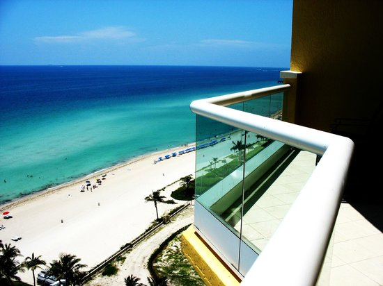 Acqualina Resort & Spa on the Beach: Heaven