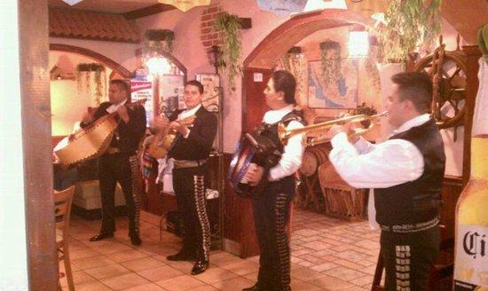Jalisco Mexican Restaurant: Jalisco Verona