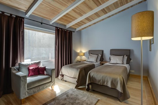 No11 Hotel & Apartments : 2 bedroom apartment with terrace