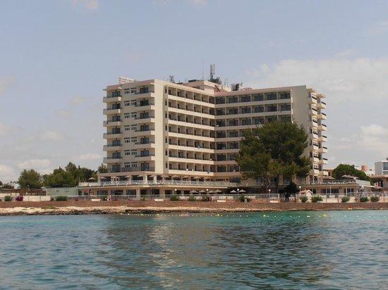 Intertur Hotel Hawaii Ibiza: hotel
