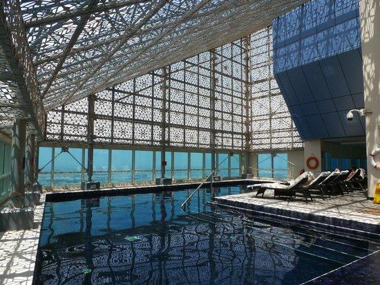 InterContinental Doha The City: piscine