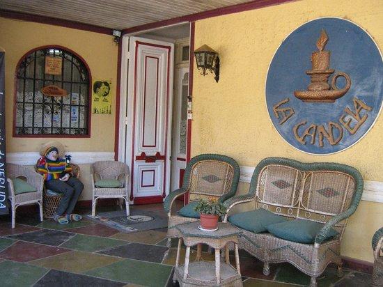 Hosteria La Candela
