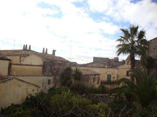 Hotel Il Barocco: dal nostro balcone