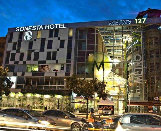 Sonesta Hotel Bogota: Sonesta - Metro 127