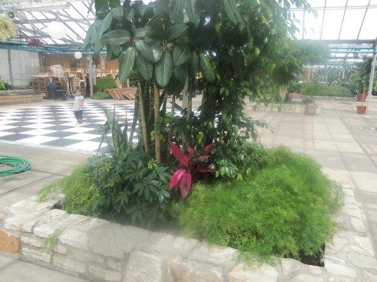 Horticulture Center - Fairmount Park: Horticulture Center