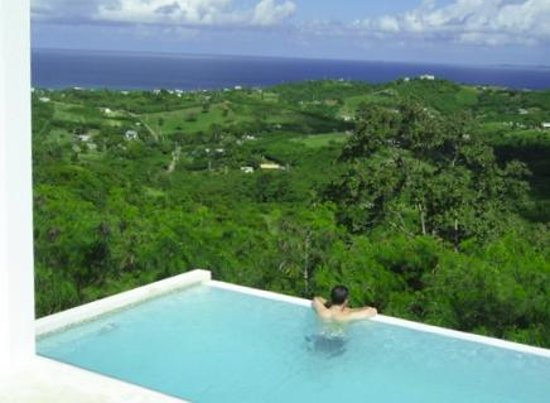 360 Vieques : Pool  with a view