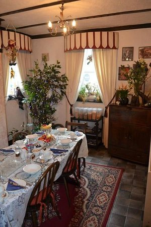 Wychway Bed and Breakfast: Wychway