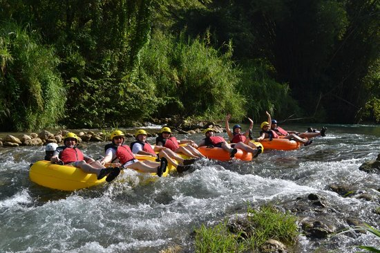 River Rapids Adventures Falmouth All You Need To Know