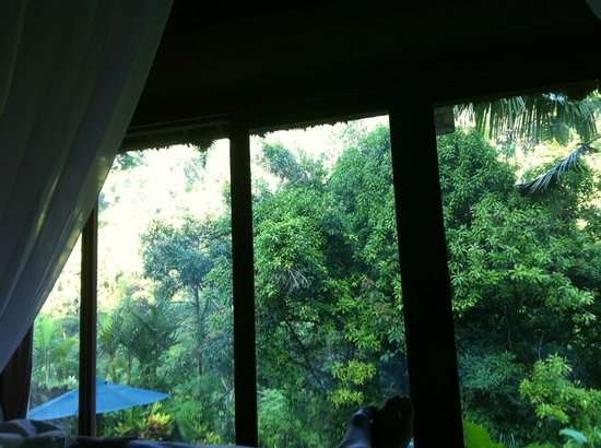 The Royal Pita Maha: Nuestro cuarto