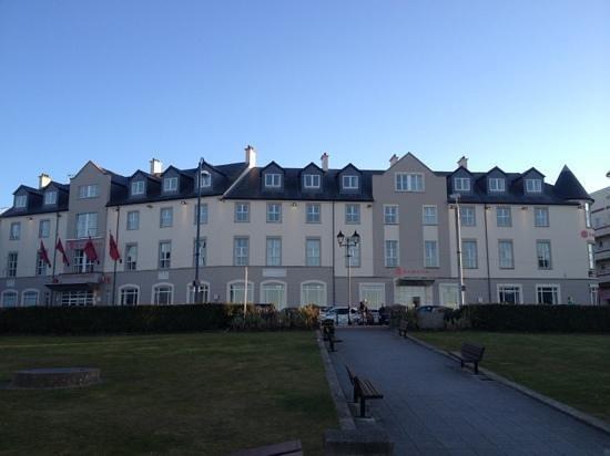 Portrush Atlantic Hotel : Ramada Portrush