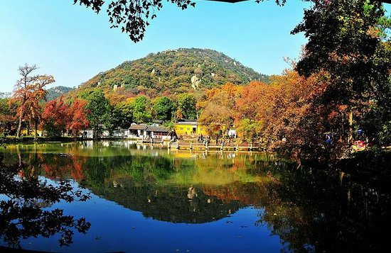 Tianping Mountain