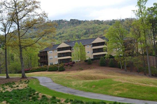 Kingwood Country Club & Resort: Condos