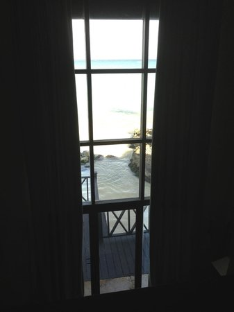 Sanctuary Cap Cana by Playa Hotels & Resorts: View from our bedroom