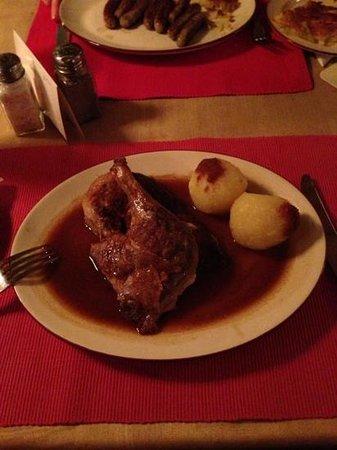 Spatenhaus: Bauernente - Duck