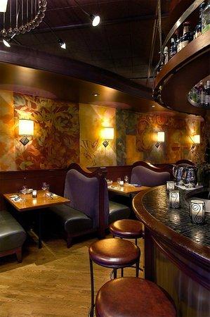 Andaluca Bar