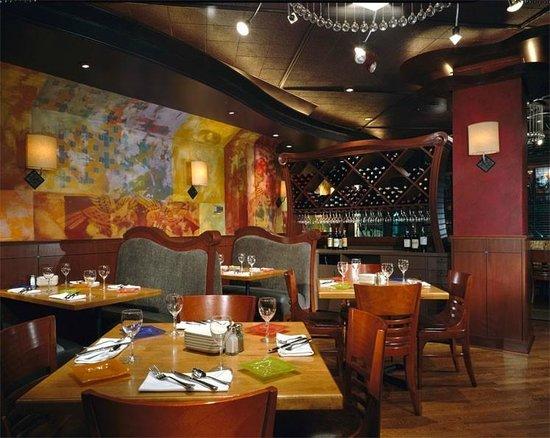 Andaluca Restaurant