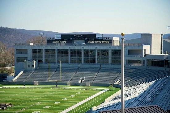 West Point Tours: Michie Stadium