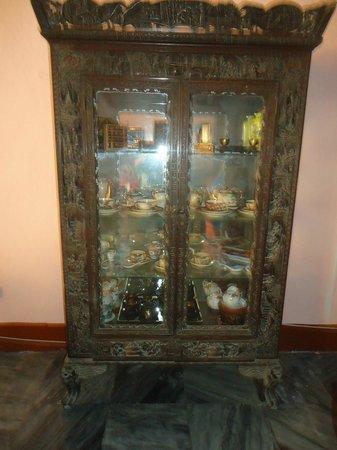 La Torre de Marfil: Antiques