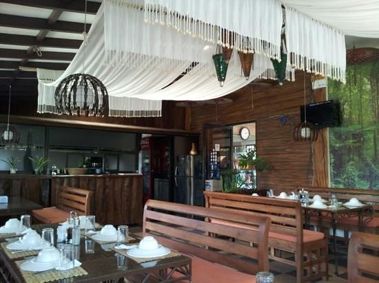Bali Village Hotel Resort and Kubo Spa: Bali Resort Tagaytay