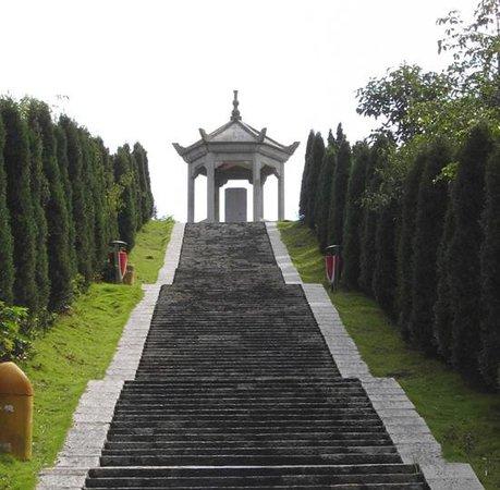 Binyang County Foto