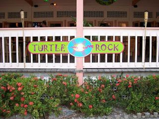 Turtle Rock Bar