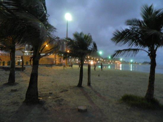 Itanhaem, SP: Vista da Praia dos Sonhos