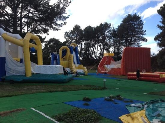 Action World Taupo : fun for all