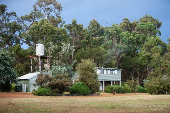 Margaret River Stone Cottages Photo