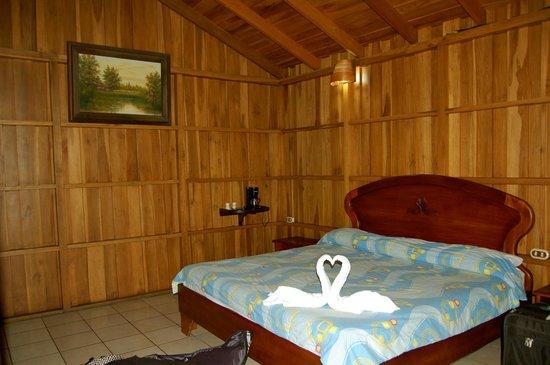 Hotel La Pradera: Room