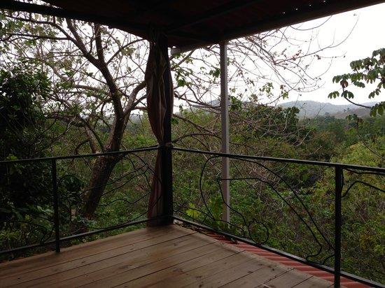 La Buena Vida: For perspective-  Bird's Eye View Yoga Studio
