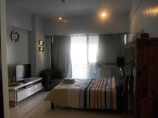 GreenbeltRadissons: Bedroom