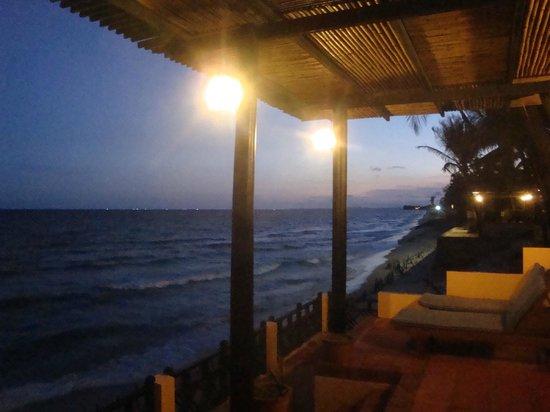 Sunshine Beach Ressort: Balcony View