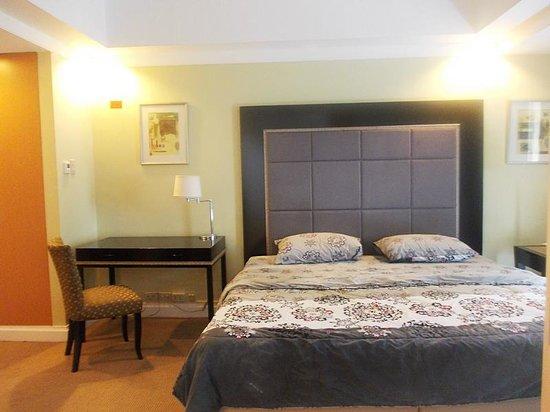 Somerset Millennium Makati: 1 Bedroom