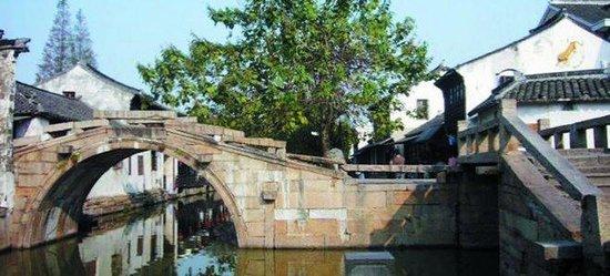 Zaixiangfudi Street