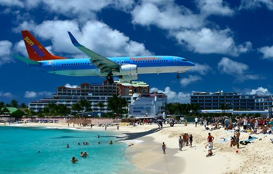 Sonesta Maho Beach Resort And Casino Sint Maarten