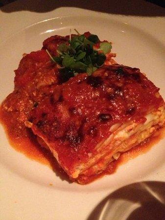 La Vecchia Cucina : Lasagna