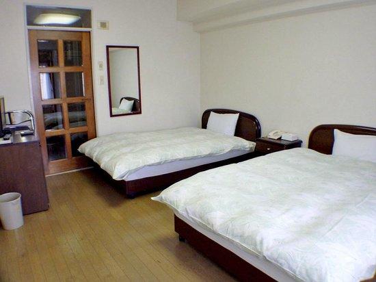 Flexstay Inn Kiyosumishirakawa: Twin_A_Room