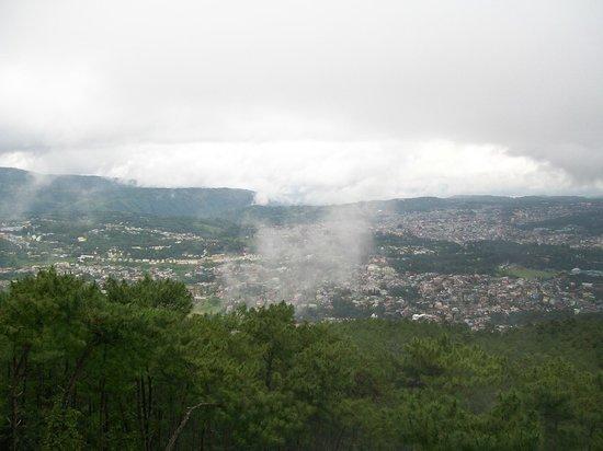 Shillong Peak...
