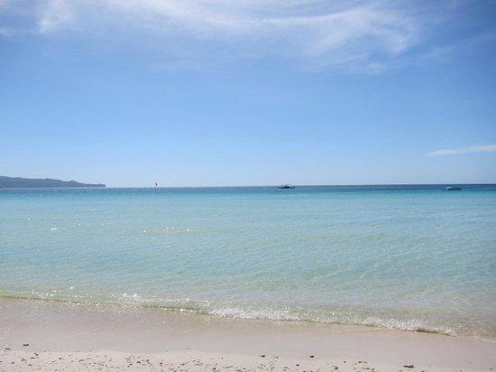 One Azul: Beach View